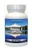 Omega 3 - 200 Softgels NEW LARGER / VALUE SIZE
