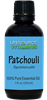 Patchouli 1 fl oz-  LifeSource Essential Oils