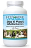 Dog & Puppy Multivitamin Chewables - 60 Chewables