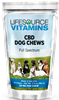 CBD Dog Chews Full Spectrum (Organic) - 30 Chews - 10mg