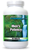 Men's Potency - 60 Tabs - Proprietary Formula