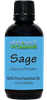 Sage  1 fl oz-  LifeSource Essential Oils
