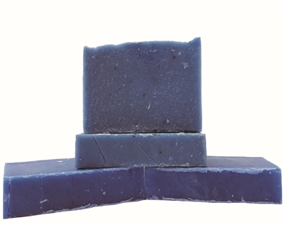 Soap - Cool Water - LifeSource Hand Made Soaps