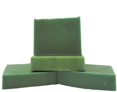 Soap - Green Tea - LifeSource Hand Made Soaps