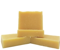 Soap - Lemongrass - LifeSource Hand Made Soaps