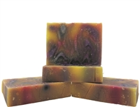 Soap - Lavender Lemon Patchouli- LifeSource Hand Made Soaps  **NEW**