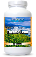 Thermo Lean 90 Tabs