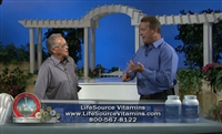 Bruce Brightman Founder of LifeSource Vitamins - Are you Taking any Pharmaceuticals?
