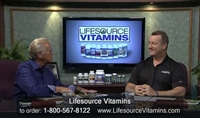 Bruce Brightman on The Herman & Sharron Show - Topic: Gut Health