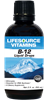 Vitamin B-12 Complex - 59 Servings - Vitamin B12