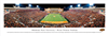Oklahoma State Cowboys Boone Pickens Stadium Panoramic Night Unframed