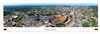 Oklahoma Sooner's - Texas State Red River Rivalry Panoramic Poster
