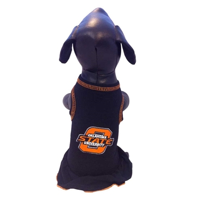 Oklahoma State Cowboys Cheerleading Dress