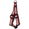 Oklahoma Sooners Dog Harness