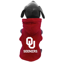 All Star Dogs Oklahoma Sooners Hooded Shirt