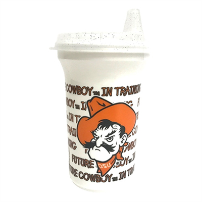 Oklahoma State Cowboys Future Cowboy Kids Cup