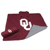 Oklahoma Sooner All Weather Blanket