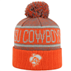 Oklahoma State Cowboys 3 Tone Acid Rain Beanie by Top of the World