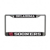 University of Oklahoma Sooners Frame