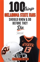 100 Things OSU Fans Should Know Book
