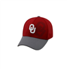 Oklahoma Sooners Two Tone Progress Hat