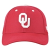 Oklahoma Sooners Triple Threat Hat
