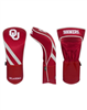 Oklahoma Sooners Driver Headcover