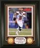 Framed Baker Mayfield Action Cleveland Browns Picture Limited Edition