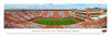 Oklahoma State Cowboys Boone Pickens Stadium Panoramic Unframed