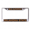 Oklahoma State Alumni Licence Plate Frame