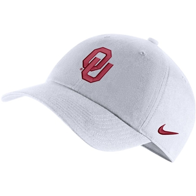 Nike College OU Heritage86 Hat