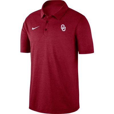 Nike College Dri-FIT OU Men's Polo