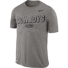 Oklahoma State Cowboys Legend Lift Performance Shirt