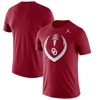 Oklahoma Sooners Jordan Football Icon Performance Tee