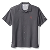 Oklahoma Sooners Sport Tropical Touchdown Polo