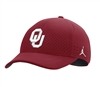 OU Youth Sideline Jordan  Adjustable Cap