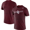 Oklahoma Sooners Velocity Legend Performance Tee