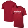 Oklahoma Sooners Youth Sideline Facility Tee