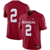 Oklahoma Sooners Youth Jordan #2 Jersey - Replica