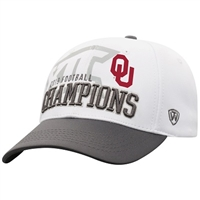 2019 Official Big 12 Championship Hat-by Top of the World