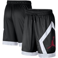Jordan Brand Knit Performance Shorts - Black