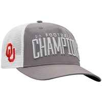 Big 12 Champion Hat