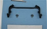 2013 450ER FUEL TANK MOUNT REAR LONG 08-14