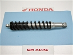 2012 400EX SINGLE FRONT SHOCK BLACK