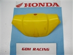 400EX 99-04 YELLOW HANDLEBAR COVER