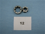 #12  ROTOR SET, OIL PUMP  15021-958-000  450ER