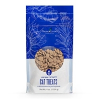Young Living Animal Scents 4oz Cat Treats