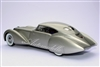 1937 Delage D8-120 S Aero Coup̩e by Pourtout 1:24 Pebble Beach 2005 Winner
