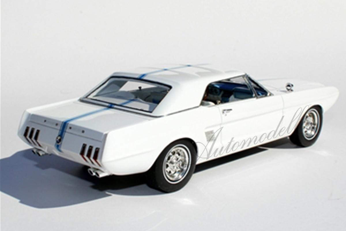 1963 Mustang Price