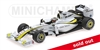 2009 Brawn GP Jenson Button 1:43 Minichamps